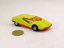 Matchbox Lesney Superfast # 33 Datsun 126x (ep3a)