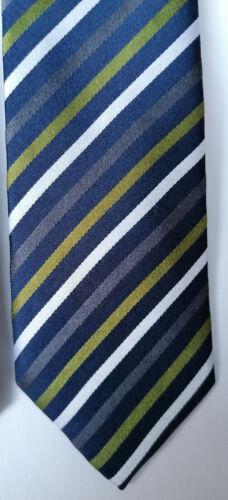 * SALE Eterna Cravates Soie 6 cm ou 8 cm différents modèles et couleurs