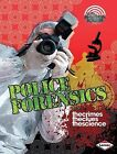 Police Forensics by Adam Sutherland (Hardback, 2012)