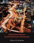Population Games and Evolutionary Dynamics by William H. Sandholm (Hardback, 2011)