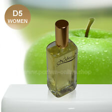 Nobren D5 DAMEN Parfum 50ml EdP DUPE Duftzwilling fruchtig-frisch DELICATE APPLE