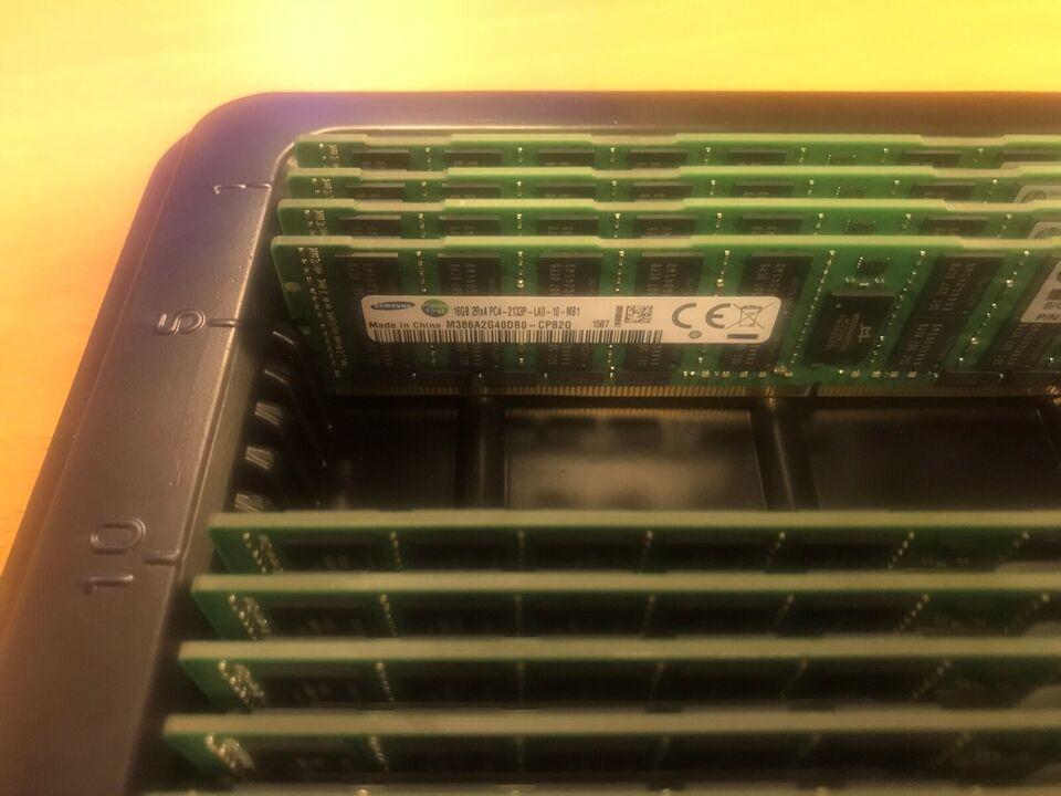 Samsung+Hynix, 16, DDR5 SDRAM