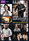 Survivors - Series 2 (DVD, 2010, 2-Disc Set)
