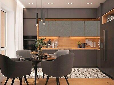 Küchenfolie Folie Küche kaminrot glänzend 61,5 cm 11,95 € //m 1 m