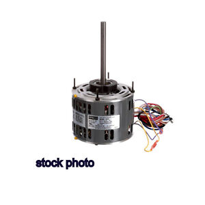 Details about NEW Fasco D721 1/41/51/6 hp Blower Motor Reversible 1075 Rpm  3 Speed 115v