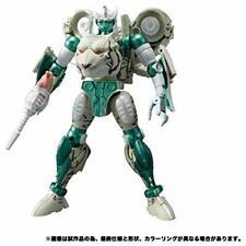 Hasbro Transformers Beast Wars MP-50 Masterpiece Series Tigatron Action Figure