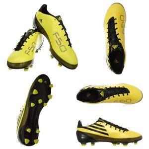 newest d250b 41b83 Image is loading Adidas-Soccer-Shoes-f30-TRX-FG-Performance-g17016-