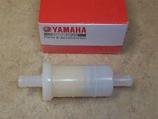 OEM YAMAHA FUEL GAS FILTER 1999-2002 YZF R6 YZFR6 1997-2007 YZF600R 600R 600 R