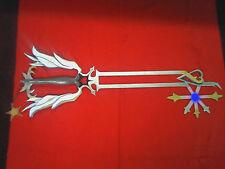 OATHKEEPER KEYBLADE kingdom hearts  METAL !! key blade
