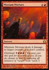 Mizzium Mortars FOIL | EX | Return to Ravnica | Magic MTG