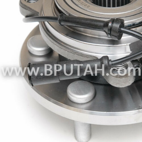 BritPart 99~04 Land Rover Discovery REAR Hub Bearing Assembly ABS Sensor O ring