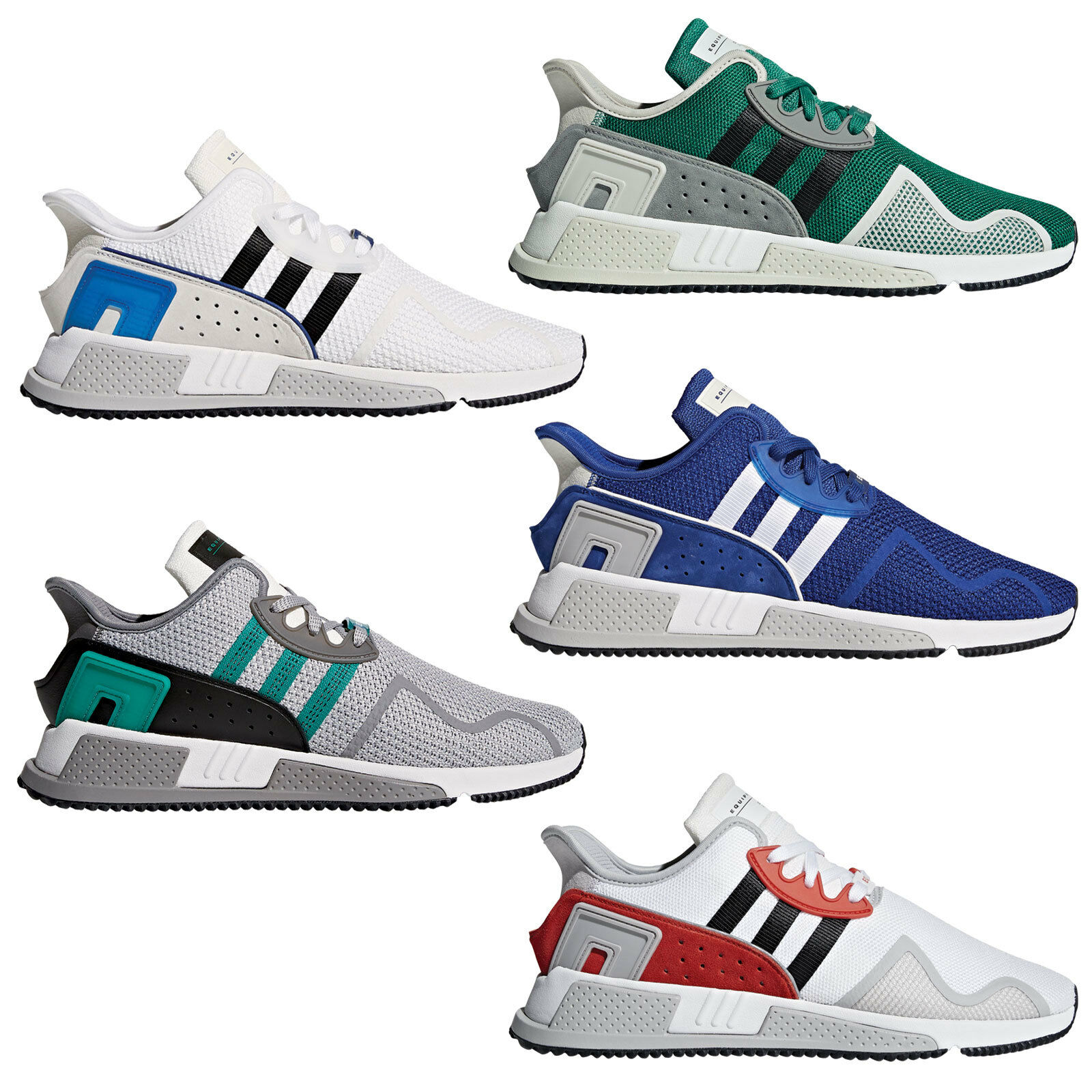 Adidas Originals Equipment Cushion Deporte Adv Eqt Avancé Zapatillas de Deporte Cushion Zapatos 3a19b7