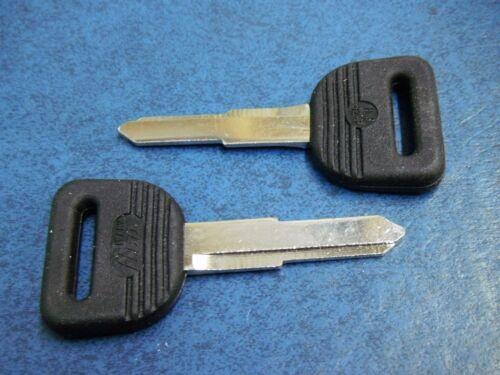 ILCO HD82P Honda Civic Prelude Car Key Blank 2 Blanks KAR 85958