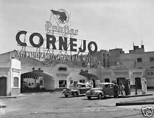 details about cornejo pontiac general motors dealership pumps cars. Cars Review. Best American Auto & Cars Review