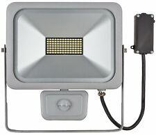Brennenstuhl XXL Strahler mit Bewegungsmelder IP54 LED 50W 4750lm -9914