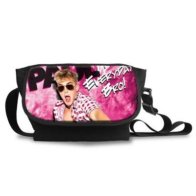 Jake paul Logan Drawstring Bag Team 10 Can be personalised You tuber Boys Girls