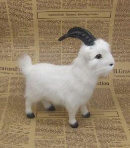 White-Standing-Goat-Plush-Stuffed-Animal-Big-Soft-Toy-Kid-Birthday-Cushion-Gifts