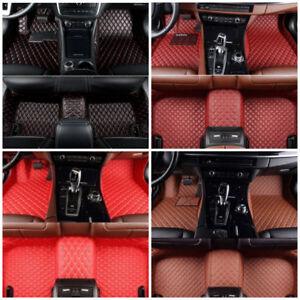 Ford Mustang Floor Mats 2006