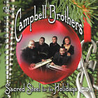 Sacred Steel for the Holidays by The Campbell Brothers (CD, Sep-2002, Arhoolie)