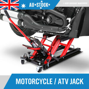 680KG-Hydraulic-Motorcycle-Lifter-Motorbike-ATV-Trolley-Jack-Lift-Stand-Hoist