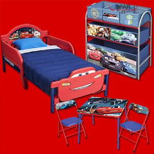 Regal Kindermöbel Set Auto Sitzgruppe Cars Bett Disney Kinder Stuhl hrBsdQCtxo