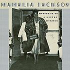 Moving on up a Little Higher Mahalia Jackson 0016351606624