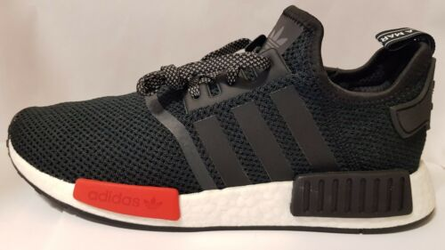 Adidas Nomad NMD/_R1 FTL Footlocker Limited Euro EU Exclusive AQ4498 AUTHENTIC