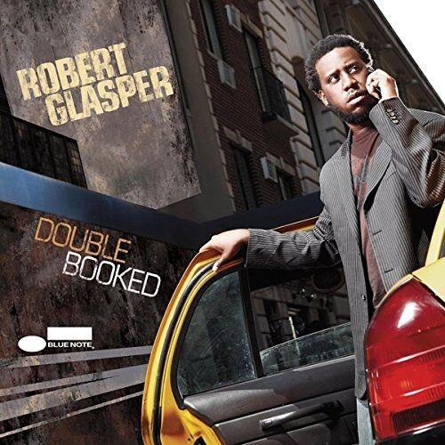 Robert Glasper - Double Booked [New Vinyl]