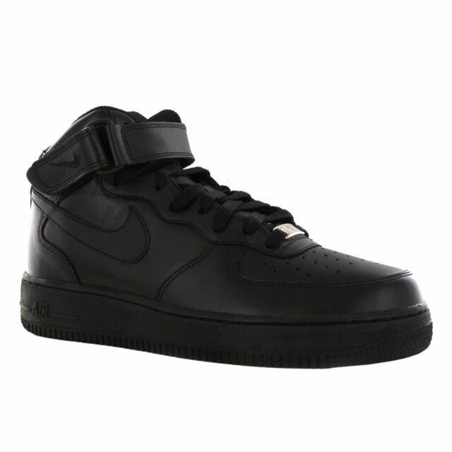 san francisco a2c1a c066a Nike Air Force 1 Mid 06 GS Shoes Trainers SNEAKERS Children s ...
