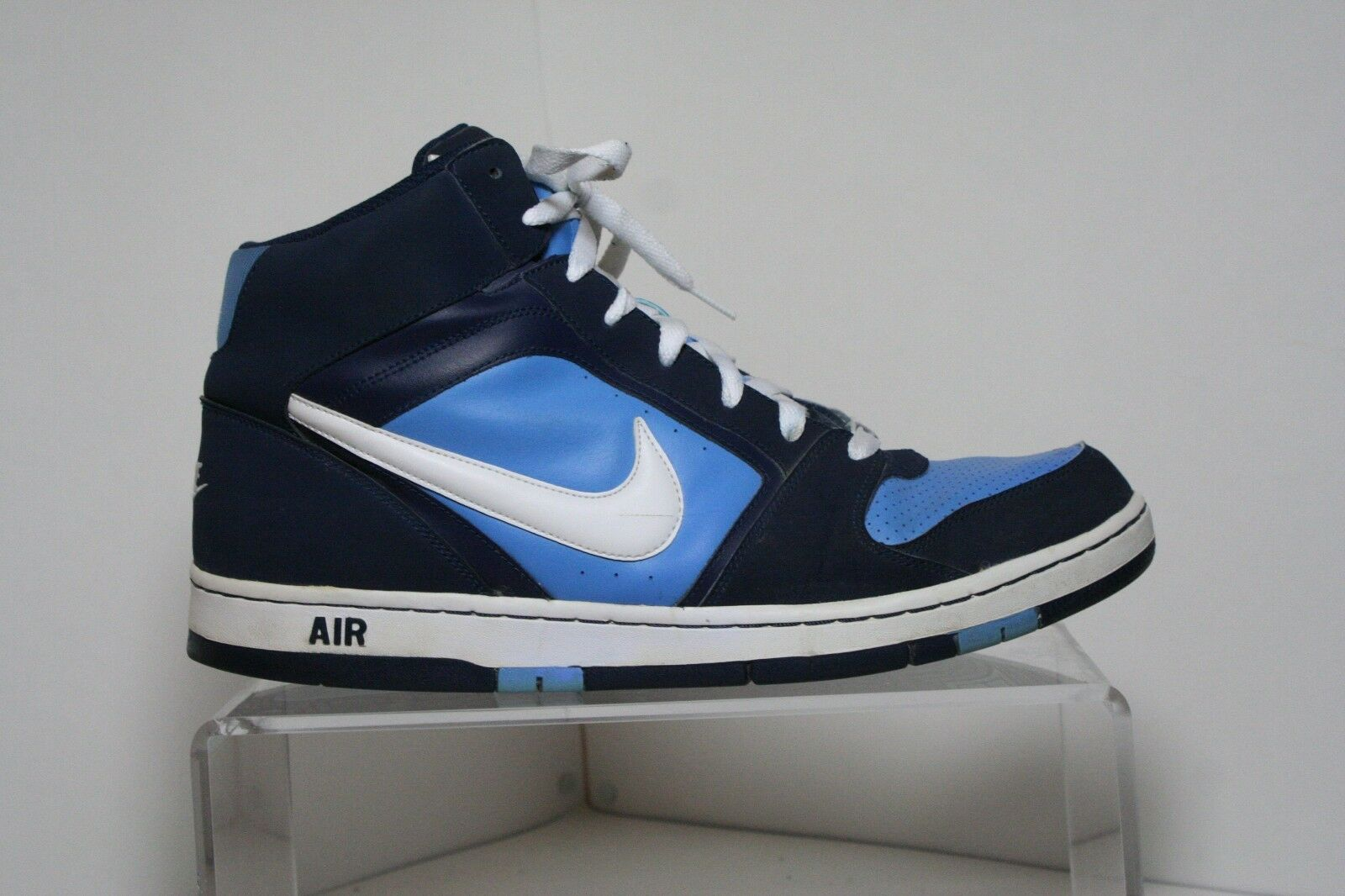 Nike Air Air Air Prestige II High 09' Athletic Carolina UNC Jordan Athletic   9f872d