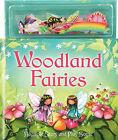 Woodland Fairies by Erin Ranson (Hardback, 2008)