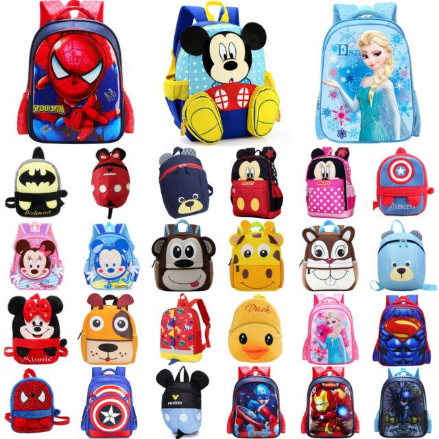McKinley Amarillo 12 L Kinder Rucksack Kindergartenrucksack Daybag  UVP 19,99 €
