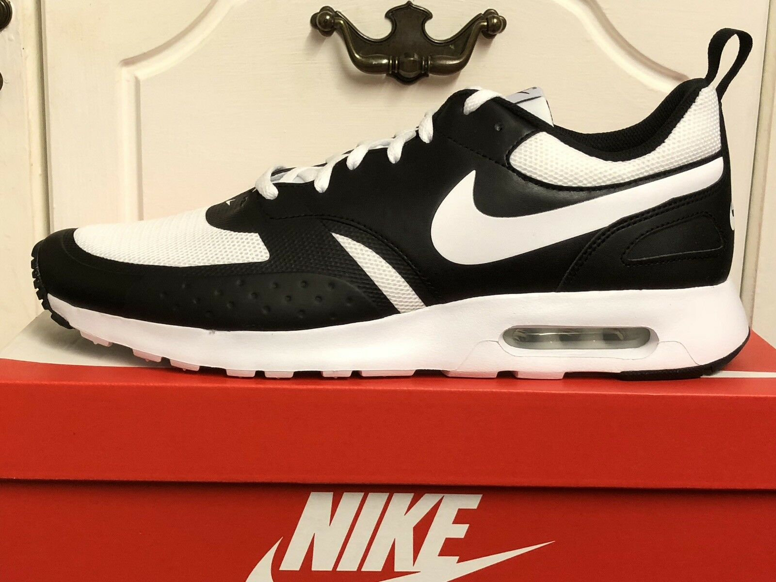 NIKE AIR MAX VISION MENS TRAINERS SNEAKERS SHOES US 14