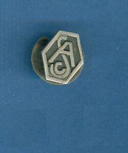 Altes Abzeichen  SC A   evtl. Schweiz oder Österreich