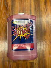 Zep Cherry Bomb 1 Gal 1 Bottle Refill Only Pump Not Included Table 2