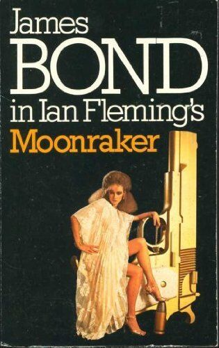 Moonraker by Fleming, Ian Paperback Book The Cheap Fast Free Post