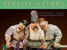 Stories in Stone : The Enchanted Gem Carvings of Vasily Konovalenko by...