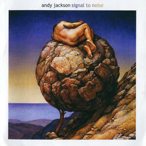 Andy-Jackson-Signal-to-Noise-2014-CD-NEW-SEALED-SPEEDYPOST