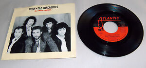 1985-Atlantic-Records-Mike-The-Mechanics-All-I-Need-Est-A-Miracle-45-RPM