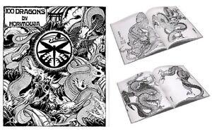 100 Japanese Dragon Tattoo Designs By Horimouja Stencil Flash