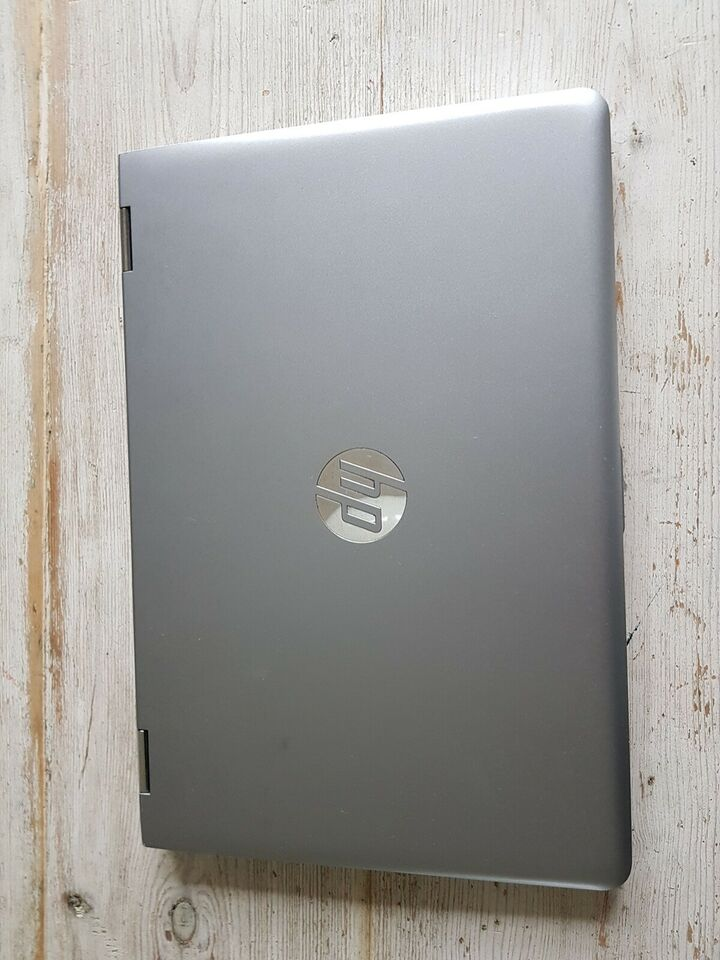 HP HP Pavilion x360 14-ba082no, 2,4 GHz, 4 GB ram