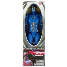 Power Rangers Película 30cm Figura De Acción - Azul Ranger