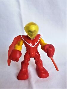 "PlaySkool Heroes ULTRON SENTRY 2.5/"" Figure Marvel Super Hero Squad Avengers"