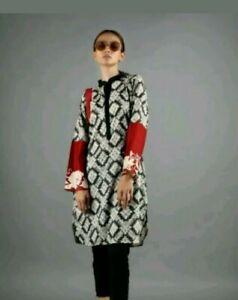 Sana-Safinaz-Beautiful-Ladies-Kurta-dress-Size-10-Medium