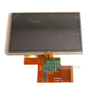 TomTom-XXL-N14644-Kanada-310-LCD-LMS500HF05-002-LCD-Touchscreen-Digitizer