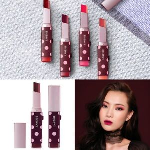 NEW LANEIGE X YCH Two Tone Matte Lip Bar Lipstick Amore