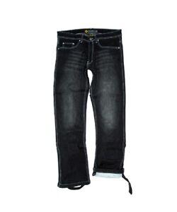 Resurgence-Voyager-Pekev-Protective-Motorbike-Motorcycle-Jeans-Mens-SALE