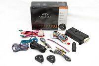 Avital Avistart 4103 Remote Auto Car Start Starter & Keyless Entry System 4103l