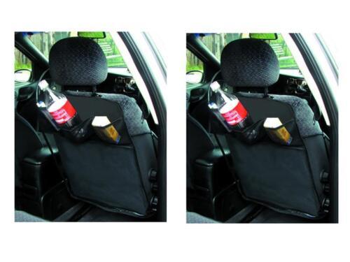 2 X AUTO ORGANIZER BORSA SEDILE POSTERIORE SCHIE borsa seggiolino auto borsa 5,50 EUR//S.