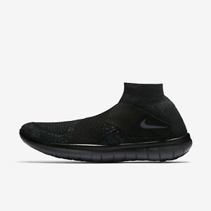 d75ed6c23f7cf Men s NIKE Free RN Motion FK 2017 RUNNING Shoes Sizes 9.5